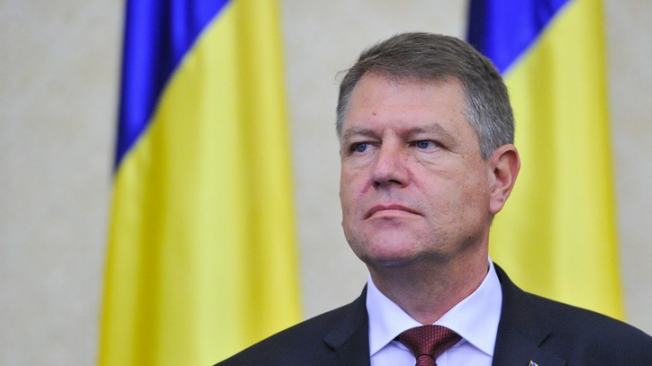 Klaus Iohannis, in vizita oficiala in Serbia