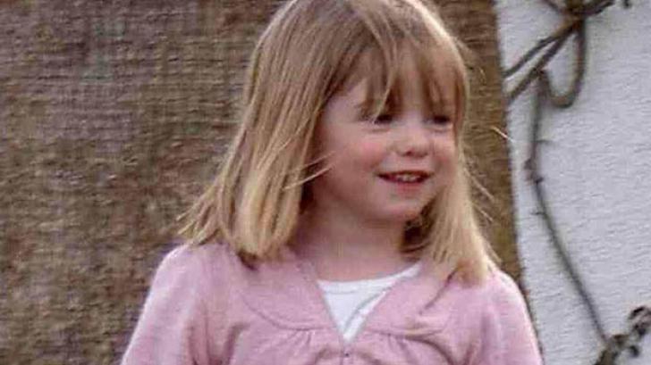 Au căutat disperați fetița dispărută în 2007. Un cadavru găsit acum într-o valiză dă fiori familiei