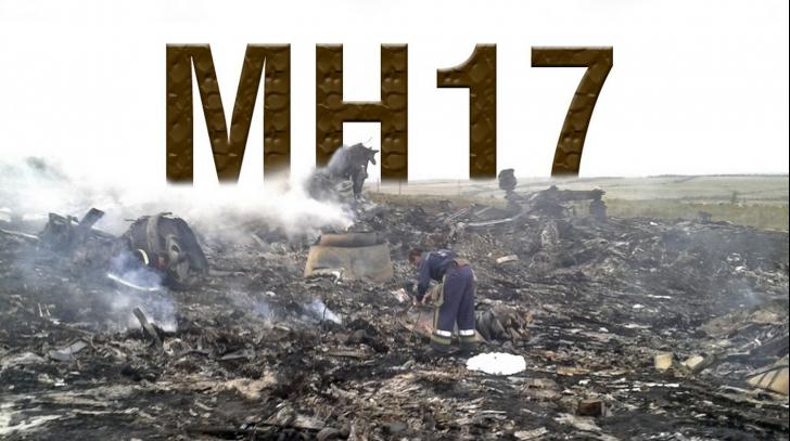 Anunț ȘOC despre avionul MH 17. Dezvăluiri cutremurătoare și acuzații grave. Reacția Rusiei
