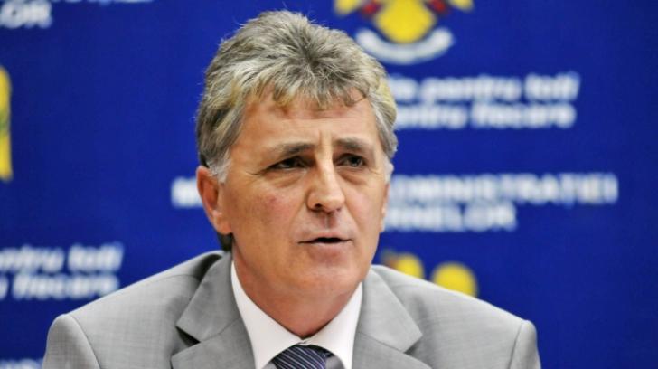 Mircea Dușa: Etnicii maghiari trebuie să înțeleagă că disputele pe autonomie nu își au locul