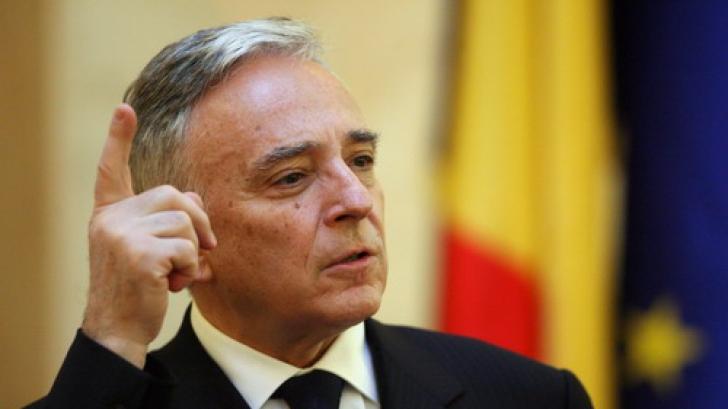 Isărescu, anunț despre dificultățile trecerii României la euro