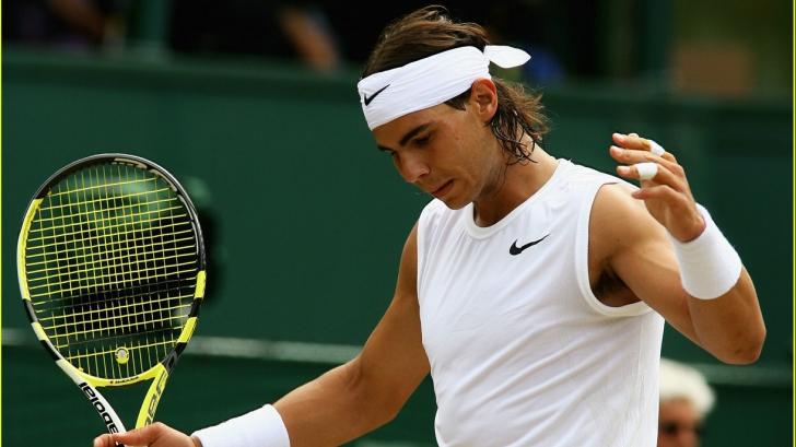 Nadal, pe lista cu sportivii cărora li s-a permis să folosească substanţe interzise