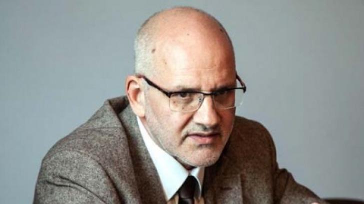 Narcis Neaga, director al CNADNR