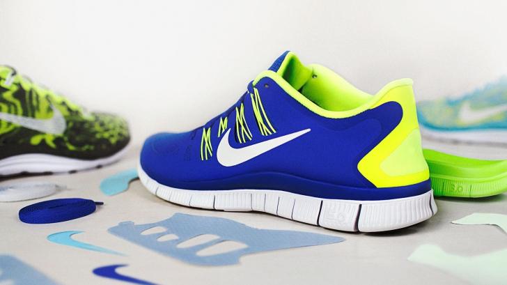 Cele mai mari reduceri la produse Nike