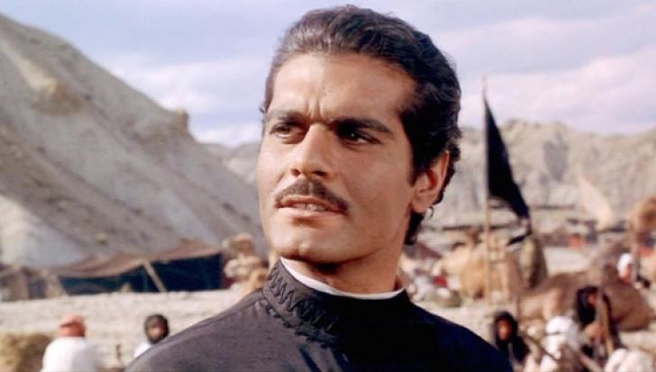 Marele actor Omar Sharif a încetat din viață
