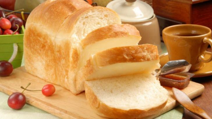 Ce se întâmplă în organismul tău când nu mai mănânci pâine albă
