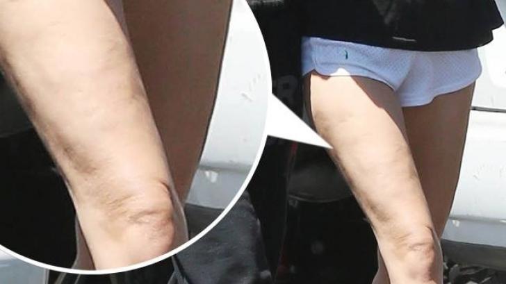 Are 22 de ani, dar picioare de 50! Cine este şi cum arată controversata divă