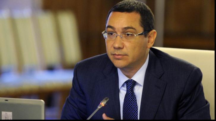 Victor Ponta ar putea reveni în țară, duminică. Premierul s-ar întoarce cu mașina
