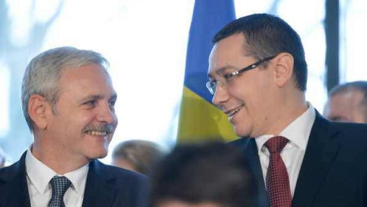 O nouă lovitură pentru Victor Ponta. PDS răspunde invitaţiei UNPR