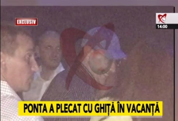 Victor Ponta şi Daciana Sârbu îşi donează salariile. Din ce îşi plătesc vacanţele în SUA şi Dubai