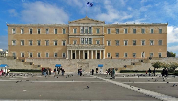 Nemulțumiri în Parlamentul grec, pe tema ultimelor propuneri trimise creditorilor internaționali