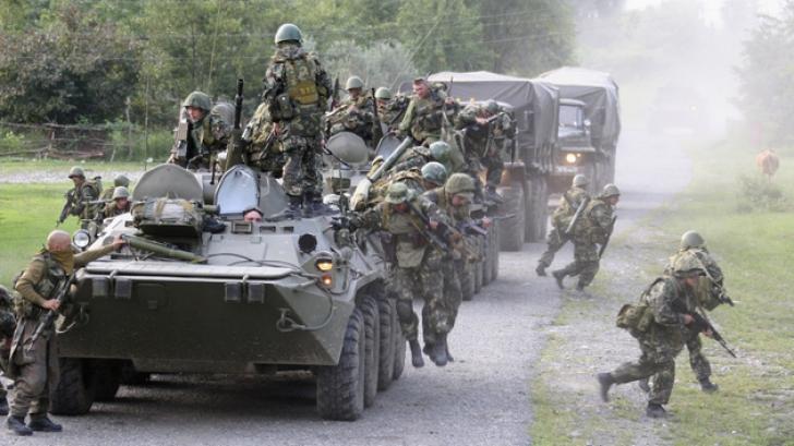 Finlanda se pregăteşte de o posibilă invazie rusă