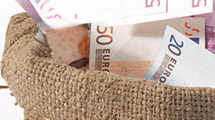 Povestea sacului cu bani găsit de un moldovean sub un pod din Chișinău