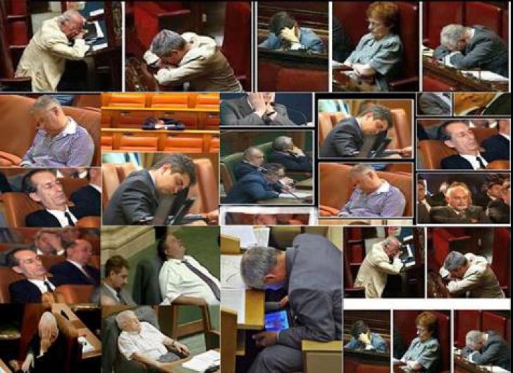 Parlamentarii vor salarii duble! Indemnizaţia deputaţilor şi senatorilor ar urma să fie 9.000 de lei