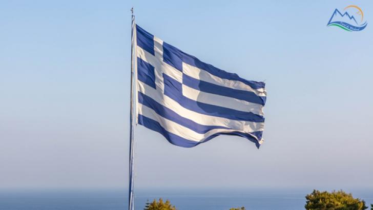 Proteste în Atena: 6.000 de persoane au ieşit în stradă