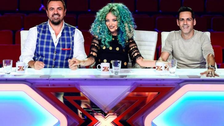 """Ştefan Bănică Jr., onorariu record la Antenă! Câţi bani ia pentru """"X Factor"""""""