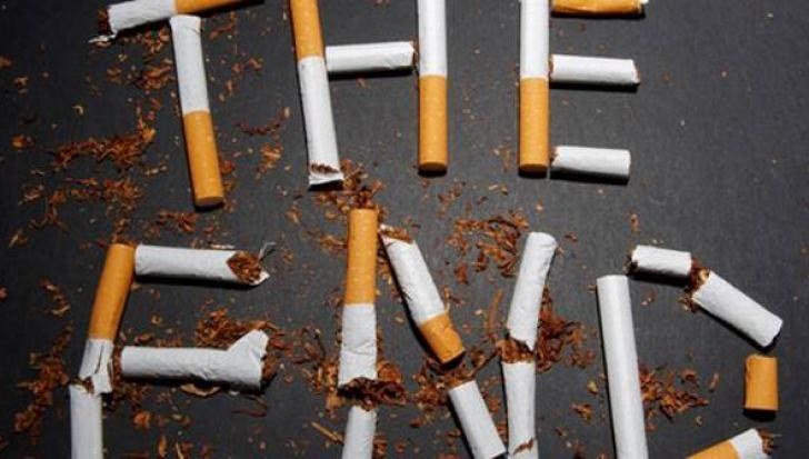 Bolile pe care le poţi face dacă nu fumezi, dar stai în apropierea fumătorilor