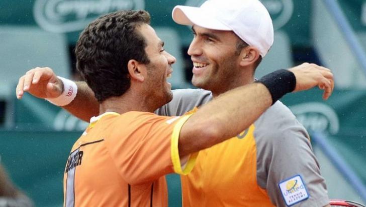 Istorie la Wimbledon: Tecău s-a calificat în finala de dublu a turneului de iarbă! Mergea, învins
