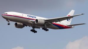 Dispariţia zborului MH370: Fragmentul de Boeing 777 a fost adus în Franţa pentru expertiză