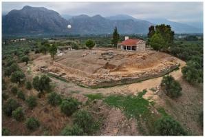 Palatul antic