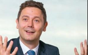 Sergiu Manea, noul CEO a BCRl