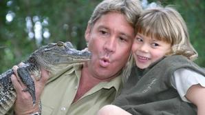 Bindi, fiica lui Steve Irwin, a împlinit 17 ani. Transformare uluitoare