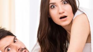 Sex. 5 momente penibile în pat şi cum să treci peste ele
