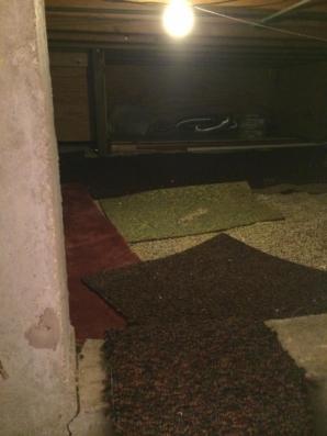 Descoperire şocantă: o cameră secretă, în propria casă. Ce se afla acolo e de NEIMAGINAT