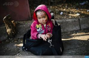 SURSA FOTO: AFP Dimitar Dilkoff