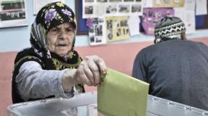 Alegeri parlamentare anticipate în turcia