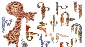 Ştiaţi că alfabetul armean a fost mai întâi picat şi apoi scris?