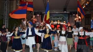 Festivalul Strada Armenească are loc în perioada 7 - 9 august