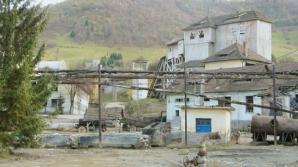 Zăcământul aurifer de la Geamăna va fi explorat de o firmă administrată de un lider PSD / FOTO: Adevărul