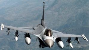 Turcia şi Statele Unite vor intensifica raidurile aeriene împotriva teroriştilor din nordul Siriei / Foto: Arhiva