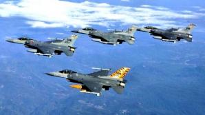 România şi alte trei state NATO găzduiesc cel mai mare exerciţiu aerian de după Războiul Rece