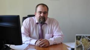 Alexandru Băloi, directorul Spitalului Judeţean Ploieşti