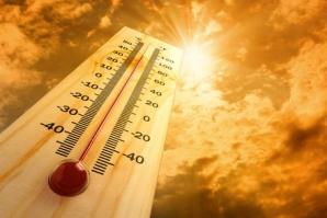 România se topeşte şi azi. Temperaturi de 38 de grade la umbră. Harta zonelor afectate