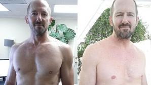 A băut 3 litri de Cola în fiecare zi. Iată ce i s-a întâmplat după 30 de zile