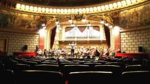 Cine sunt cei mai performanți tineri muzicieni români care deschid Festivalul Enescu 2015