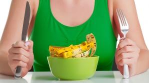 A vrut să scape de kilogramele în plus după sarcină. Dieta care aproape a omorât-o