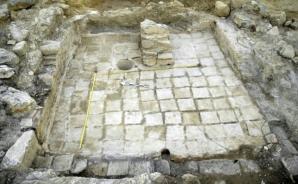 Palata antic în Grecia
