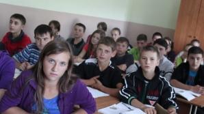 Se întâmplă în România. O şcoală funcţionează de 40 de ani fără toaletă