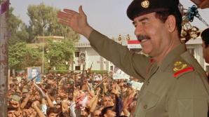Imigrantul aziliant la Giurgiu a fost ofiţer al lui Saddam Hussein