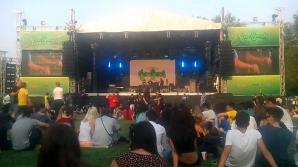 BUCHARESTE GreenSounds FESTIVAL