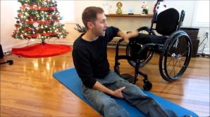 S-a descoperit un nou tratament pentru paraplegie