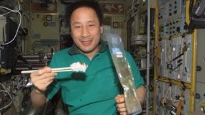 Cel mai ciudat proiect finanţat de NASA. Tu ai mânca aşa ceva?