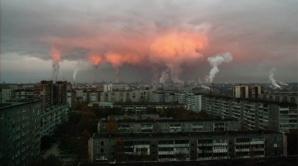 Este unul dintre cele mai poluate oraşe din lume. Cum arată centru minier al Rusiei