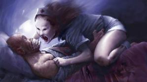 Pralizia în somn, tulburarea bizară care induce imposibilitatea de mişcare la trezire