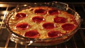 Cum să faci pizza fără aluat. E delicioasă!