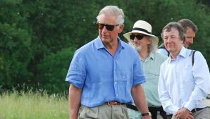Prinţul Charles: Transilvania, locul unde timpul a stat în loc